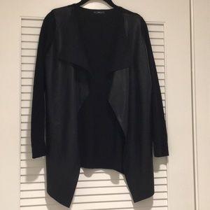 Brand new Zara knit cardigan